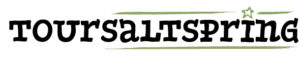 Tour Salt Spring logo